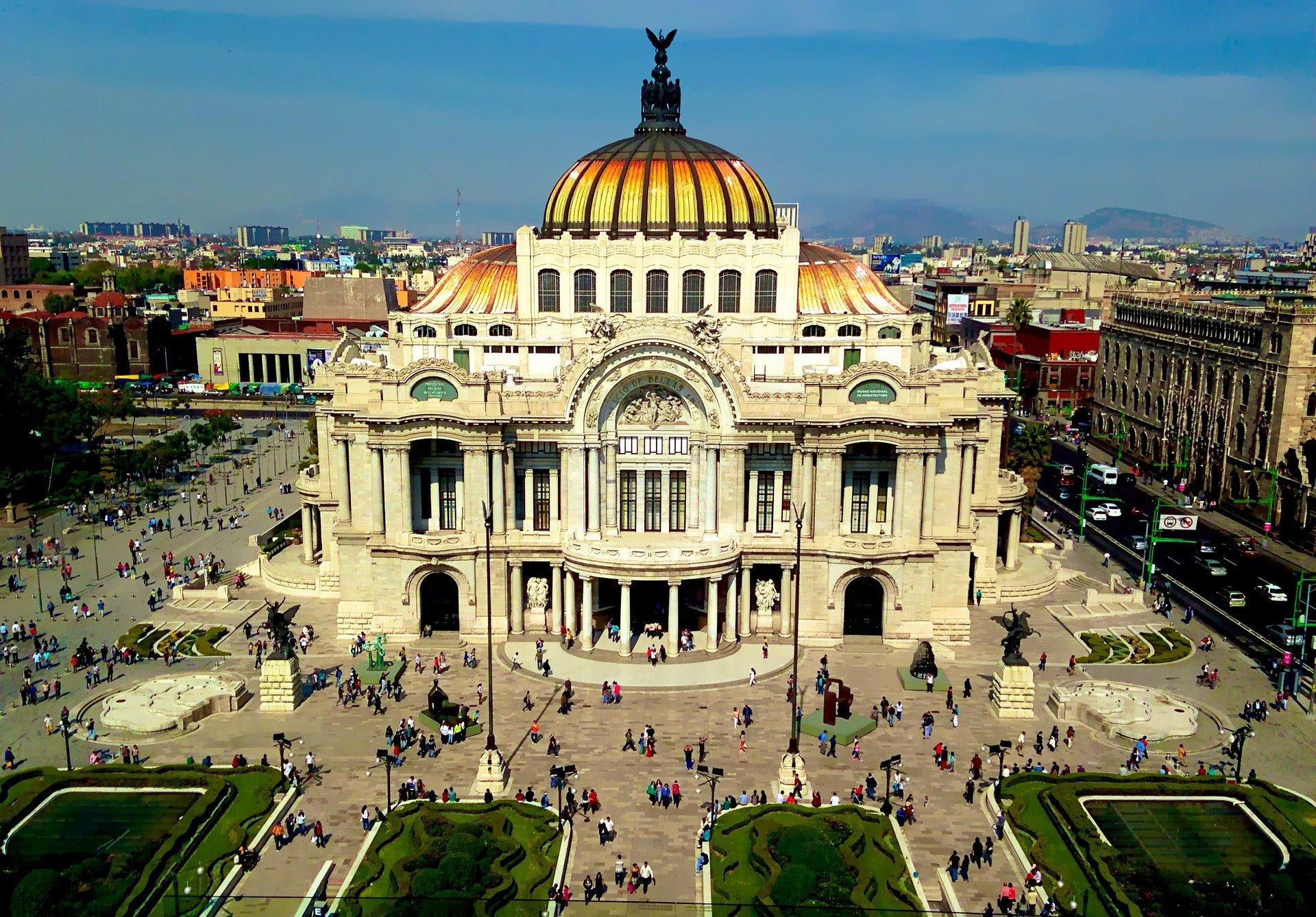 México Arquelógico