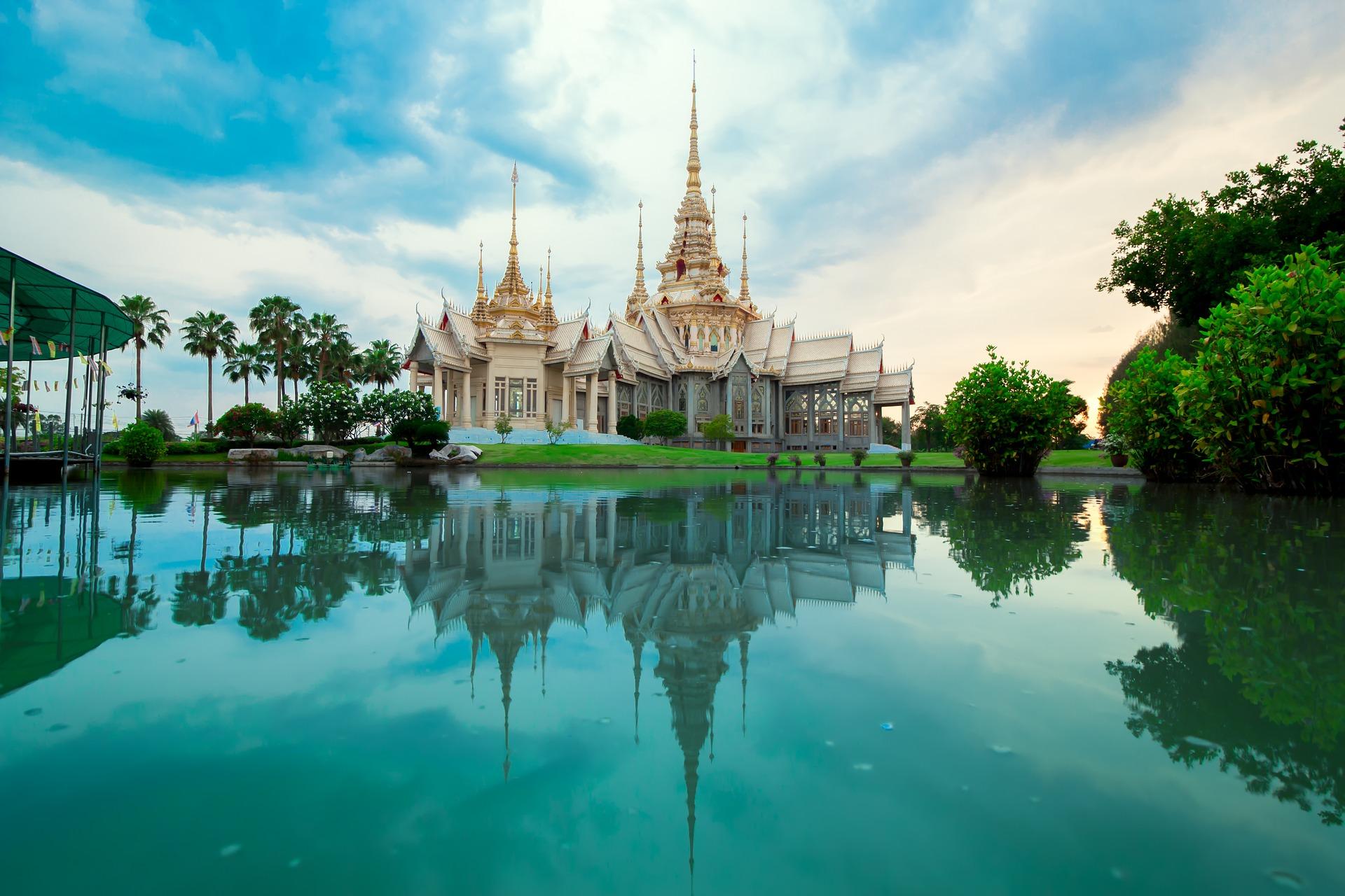 Tailândia Essencial com Phuket ou Phi Phi
