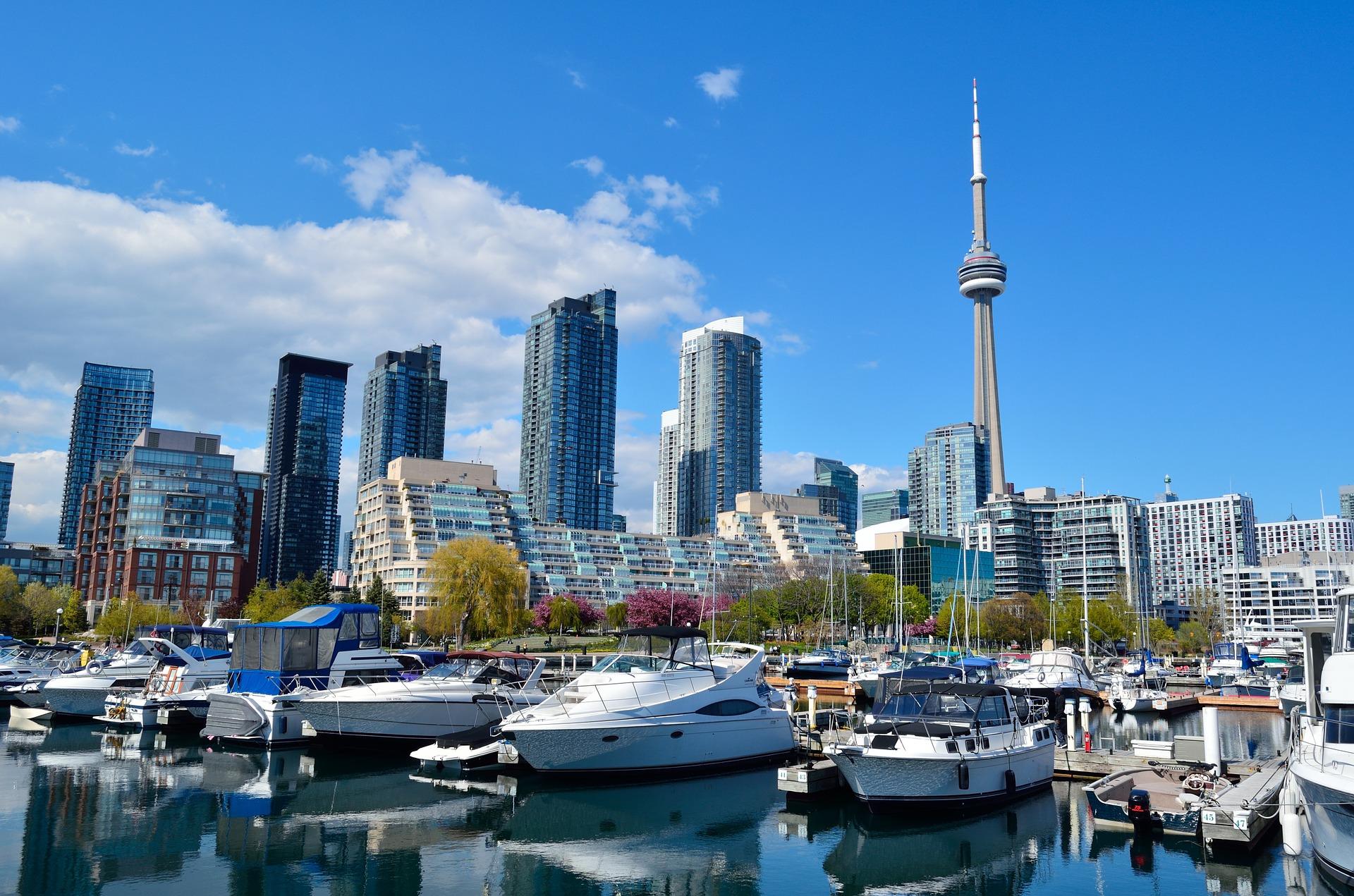Canadá: Rota do Leste