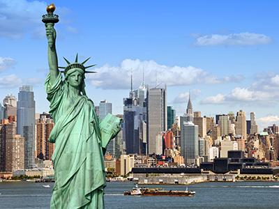 Nova York e Washington