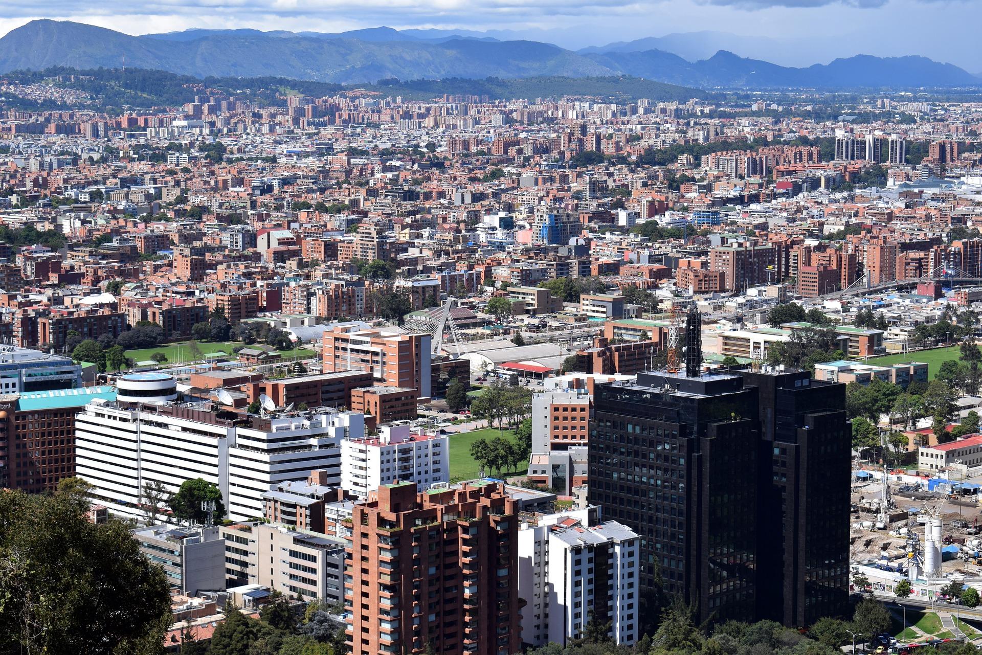 Conhecendo a Colômbia