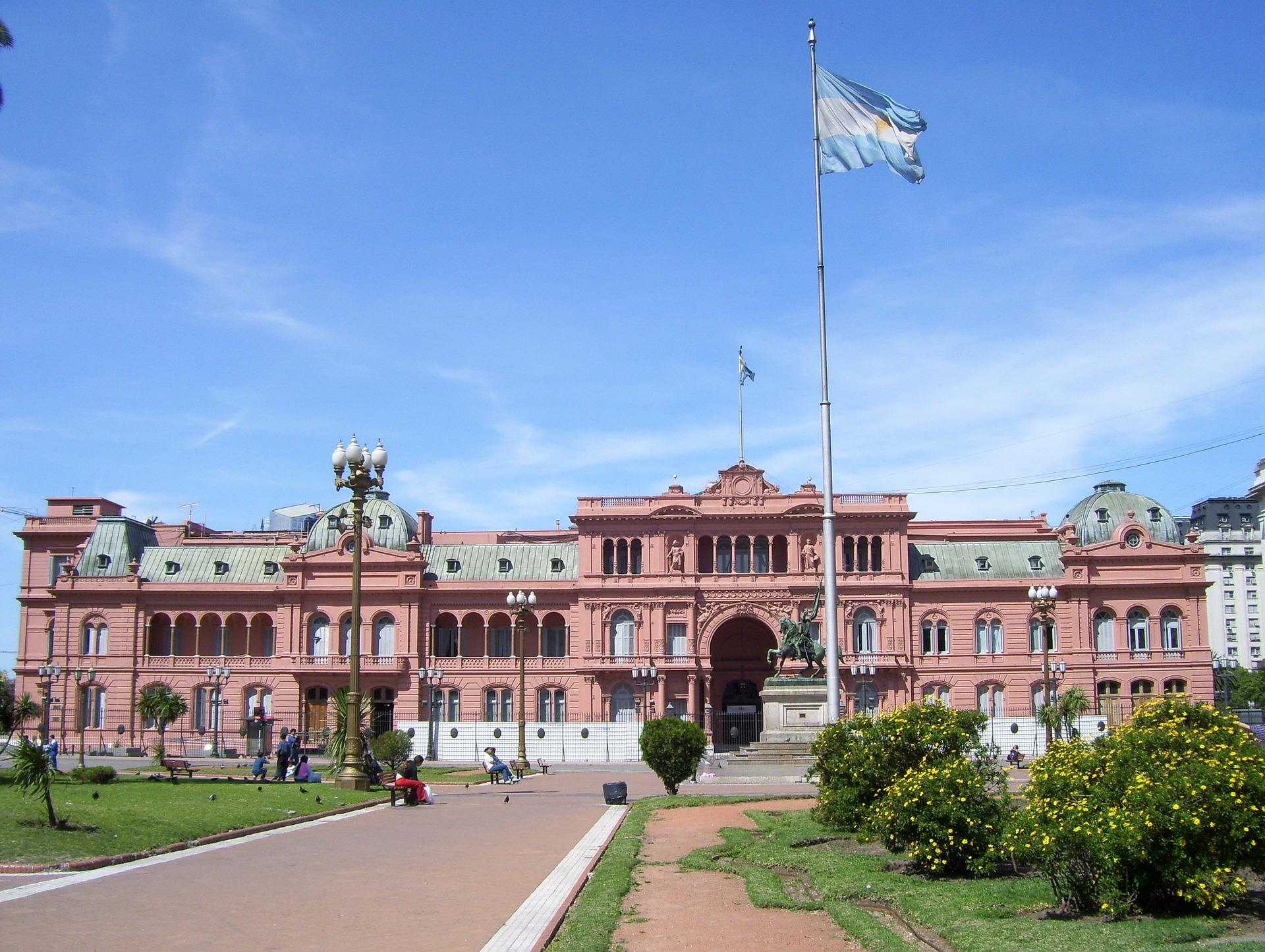 Maravilhas da Argentina