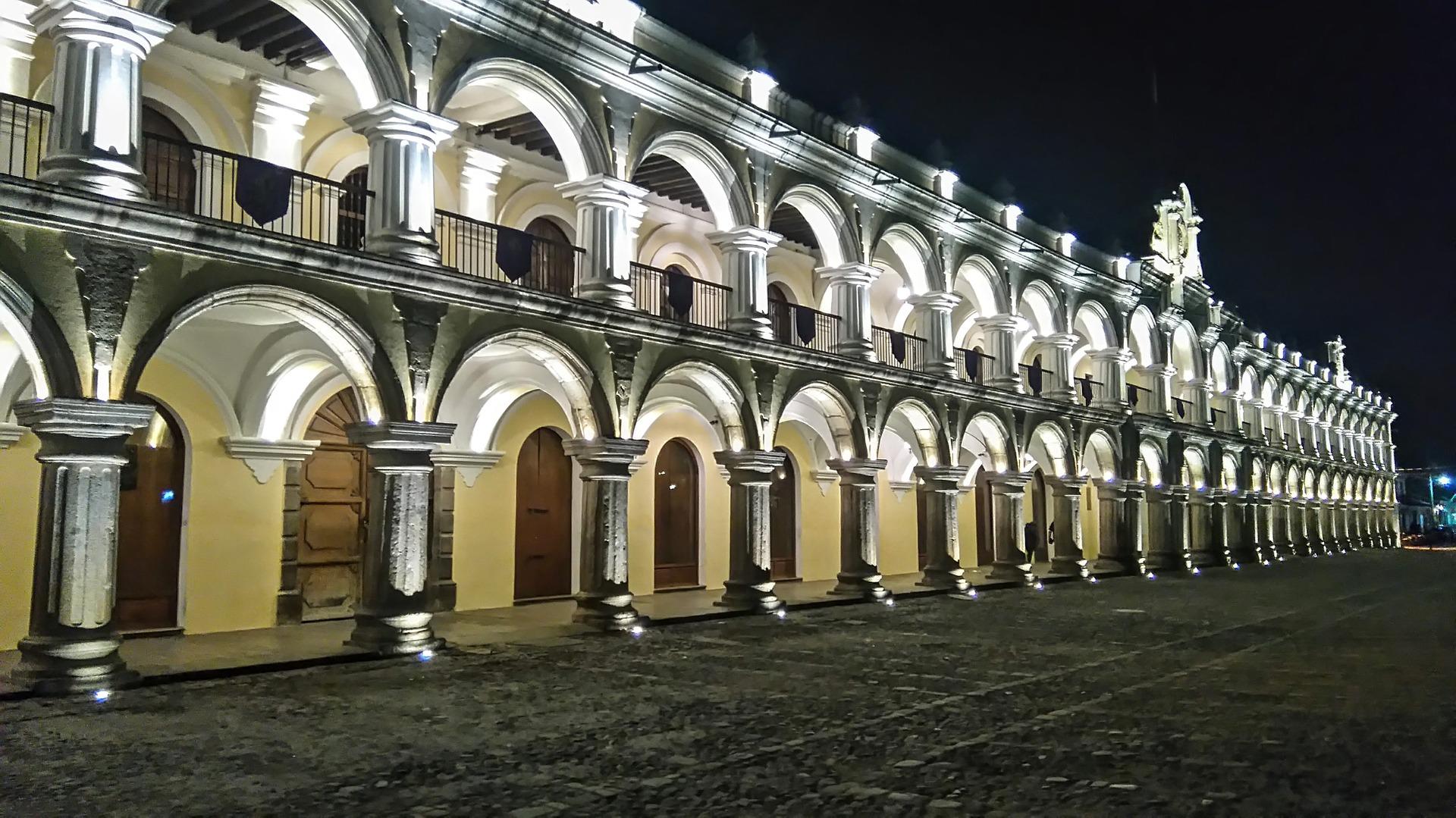 Descubra a Guatemala