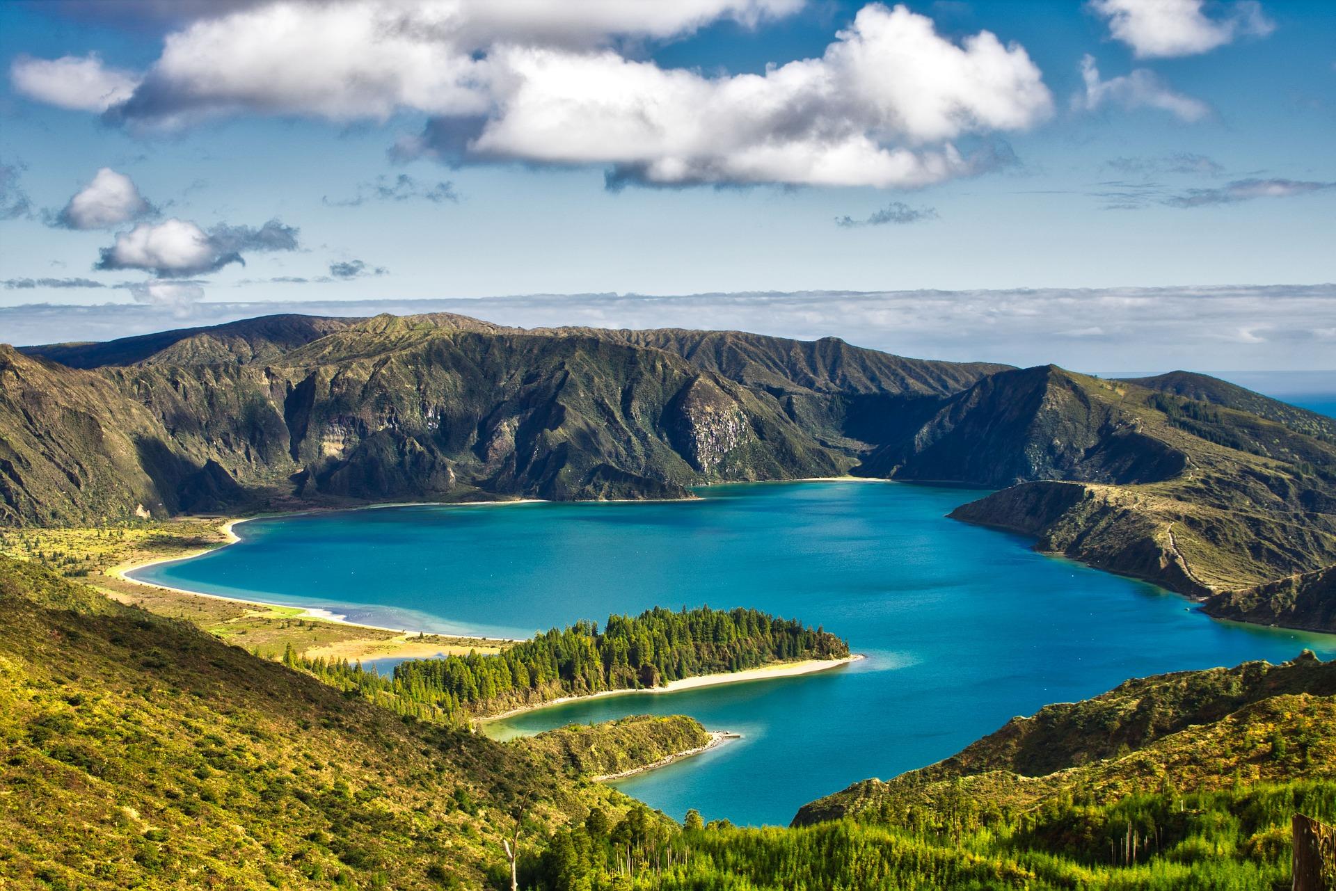 As Ilhas Portuguesas