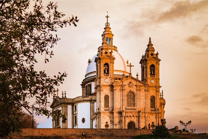 Norte Fantástico com Santiago de Compostela 2021 (S-5093)
