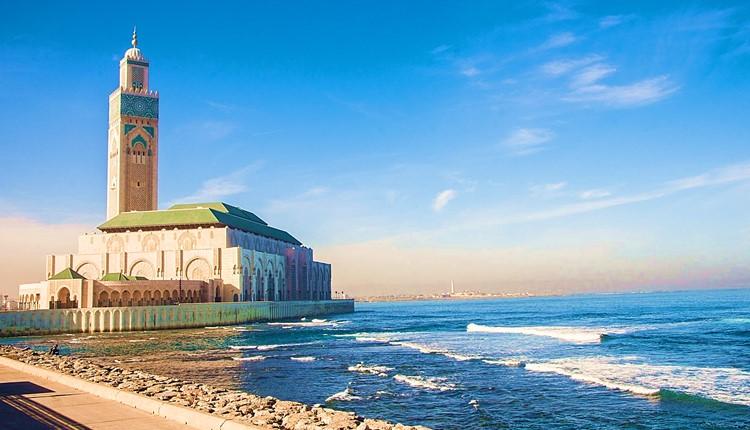 Marrocos - Cidades Imperiais