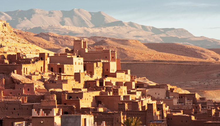 Marrocos - Cidades Imperiais - nov 21 a out 22