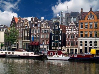 Paris, Países Baixos e Vale do Reno - 2021/2022