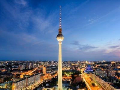 Paris, Países Baixos e Vale do Reno com Extensão Berlim - 2021/2022