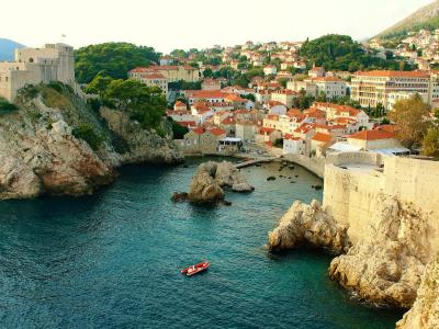 Croácia e Eslovénia (Zagreb/Dubrovnik)
