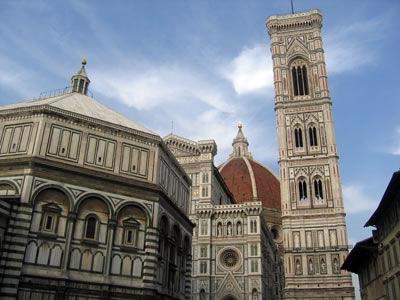 Triângulo Imperial e Itália
