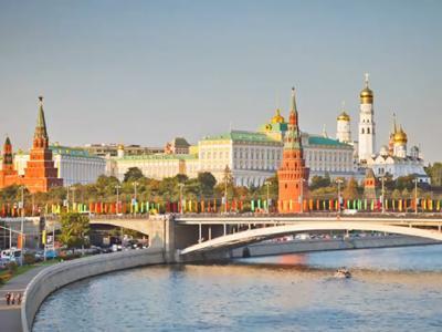Rússia, Polónia e Cidades Imperiais