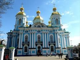 Rússia, Polónia e Cidades Imperiais (St. Peter/Bud)