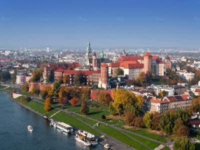 Rússia, Polónia e Cidades Imperiais (St. Peter/Cra)