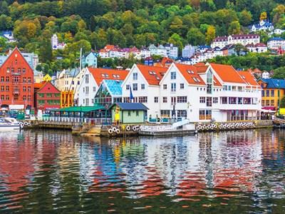 Noruega e Fiordes