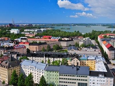 Escandinávia Completa e Rússia