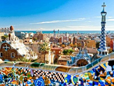Andaluzia, Valencia e Barcelona