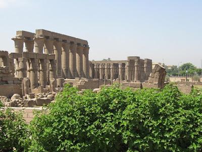 Egito Eterno (Abu Simbel Incluído)