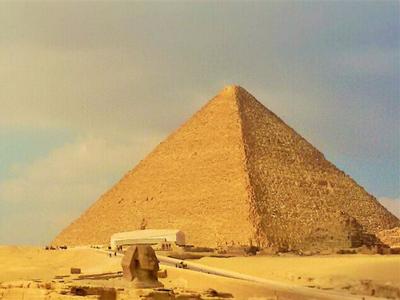 Egito Completo (Cruzeiro de 3 Noites & Mar Vermelho)