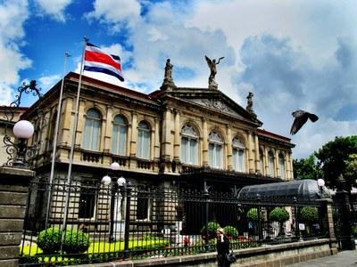 Costa Rica Completa