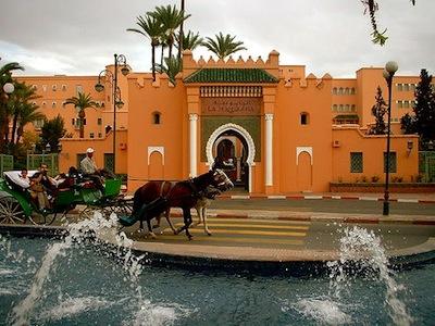 Marrocos - Tesouros Imperiais e Areias do Deserto