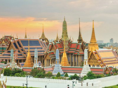 Tailândia - Reino Thai