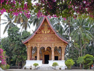 Laos, Vietnã e Camboja