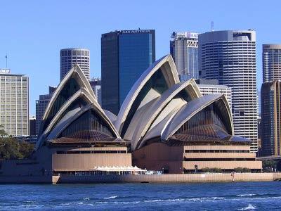 Austrália Mágica