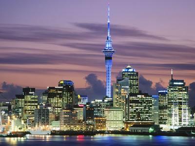 Austrália Mágica Opção com Nova Zelândia