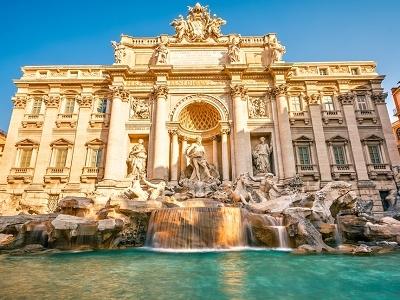 Paris e Itália (Avião) Ext. Cost.  Amalfitana - 2022/2023 ( E - 4005.2 )