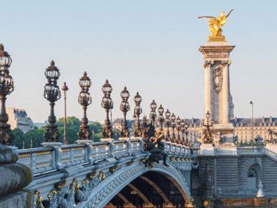 Londres, Paris e Itália (Ônibus)
