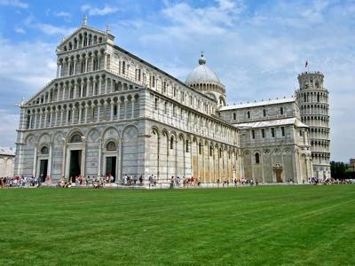 Itália Mais Incluído com Extensão a Costa Amalfitana - 2022/2023 (E - 4212)