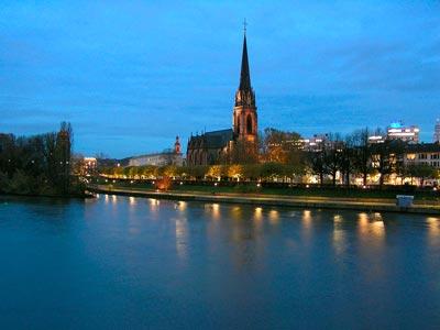Londres e Paris com Extensão ao Reno