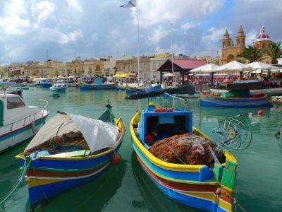 À Descoberta de Malta - Páscoa