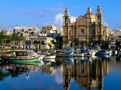 Malta - Páscoa
