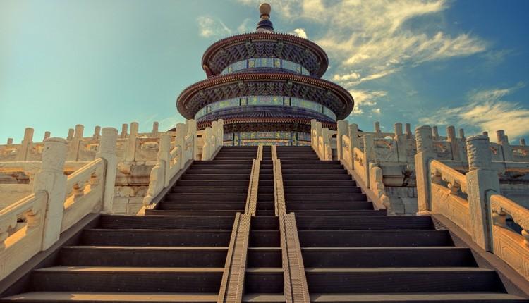 China Clássica 4*