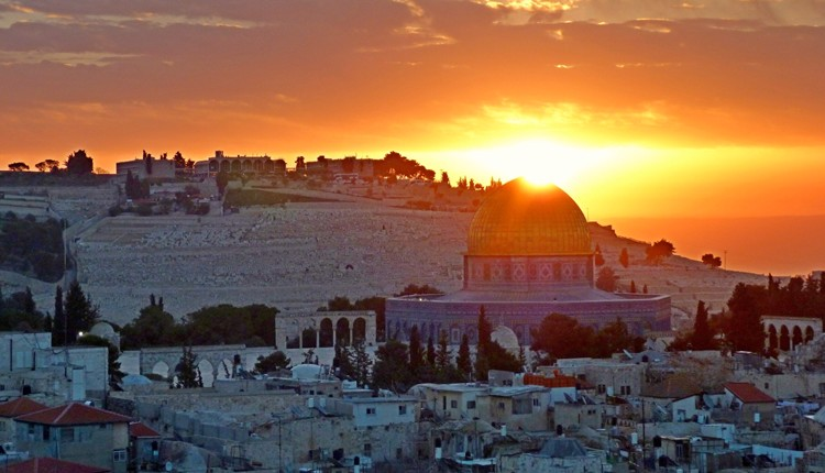Israel - Terra Santa