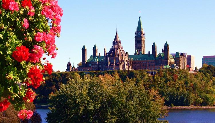 Canadá e Estados Unidos (Montreal-Nova Iorque)