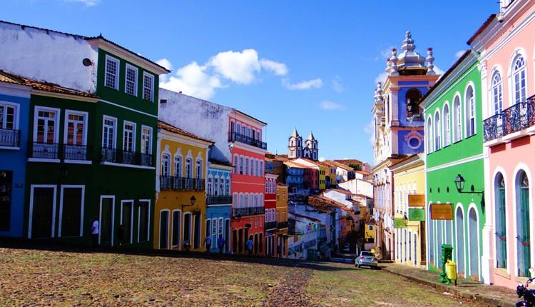 Brasil Maravilhoso