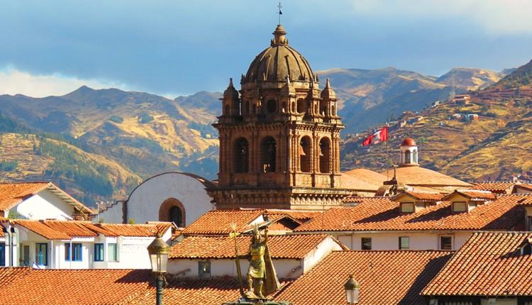 Encantos do Perú