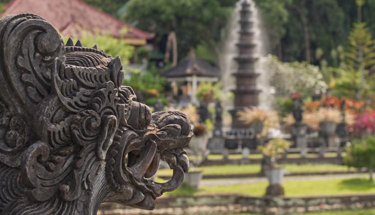 Bali - A Ilha dos Deuses