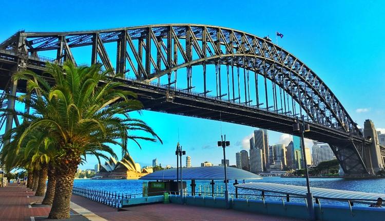 Austrália e Nova Zelândia 15 Dias