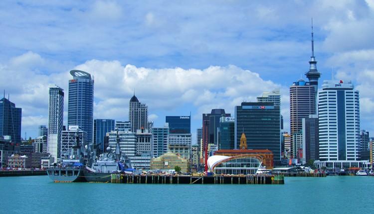 Austrália e Nova Zelândia 19 Dias