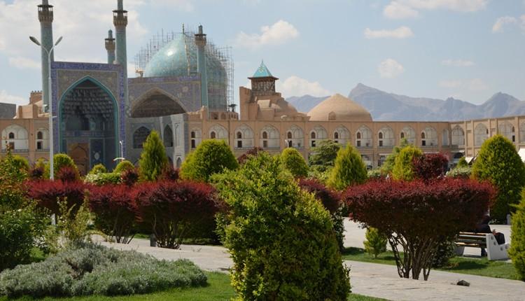 Irão - Antiga Pérsia