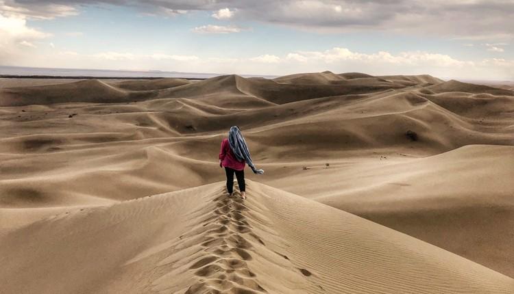 Irão - Antiga Pérsia com Deserto de Lut