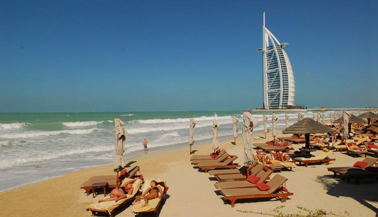 Dubai (Praia)
