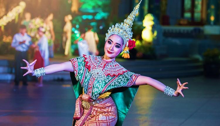 Tailândia - Reino do Sião e Mulheres Girafa 11 Dias