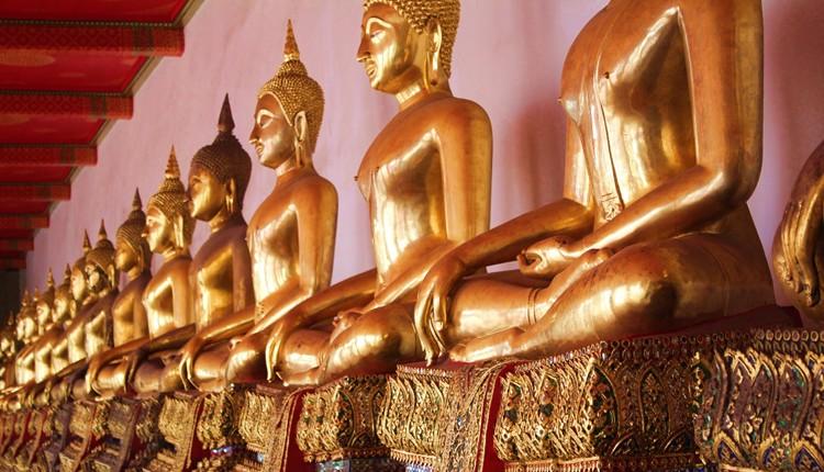 Vietname, Cambodja e Bangkok