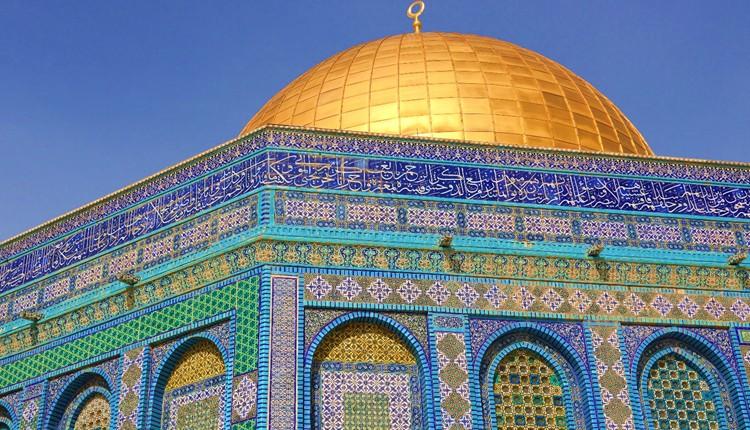 Jerusalém - Cidade Sagrada