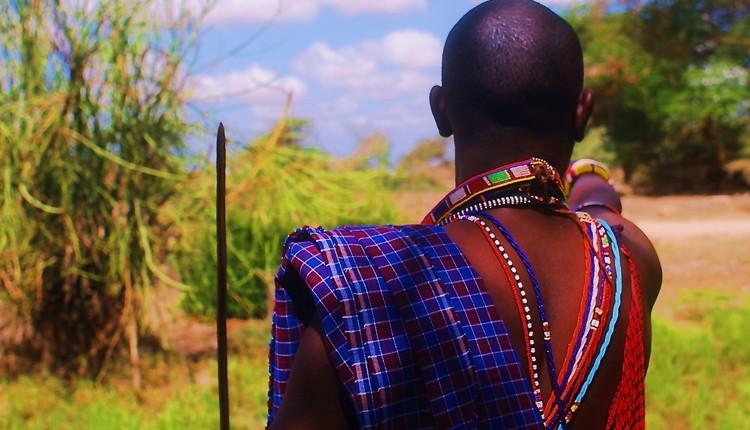 Safari Maasai com Dubai
